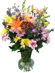 Ashland Addison Spring Fling Bouquet
