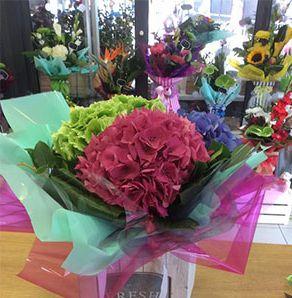 Ashton Flower Lyne