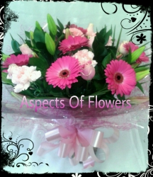 Aspects Of Flowers