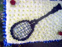 Bagminton Racket