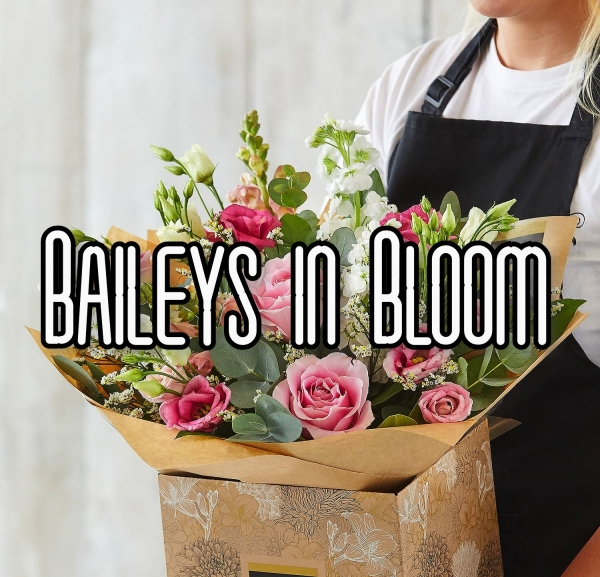 Baileys in Bloom