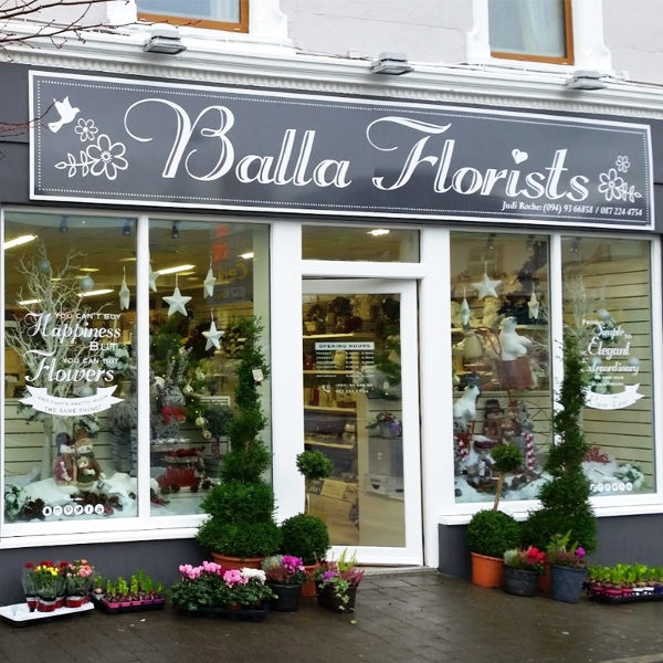 Balla Florists