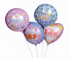 Balloons - Baby