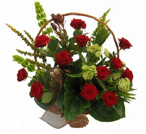 Basket For Lovers