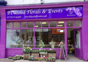 BDazzled Florals And Events