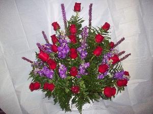 Beauty 24 In Purple