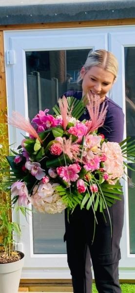Becks Blooms Boutique