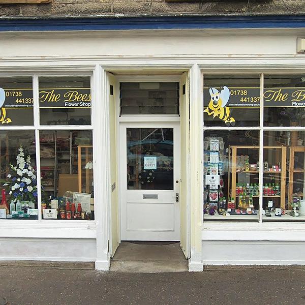 Bees Flower Shop