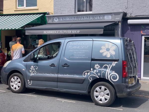Bembridge Flower Shop