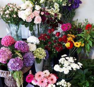 Bethlehem Floral Studio