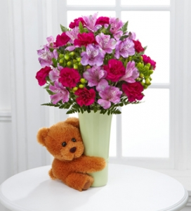 Big Hug® Bouquet Xoxo