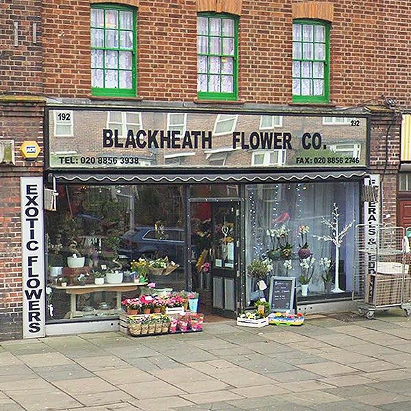 Blackheath Flower Co
