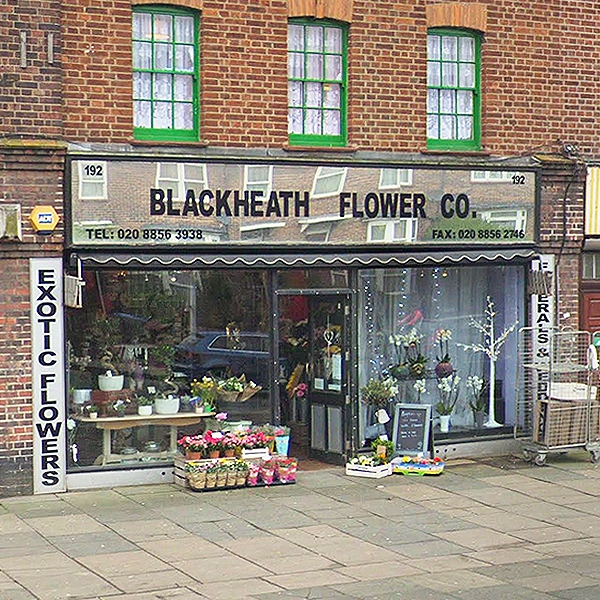 Blackheath Flower Co