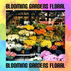 Blooming Gardens Floral