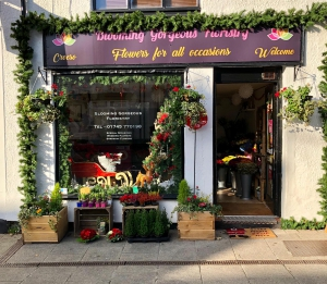 Blooming Gorgeous Floristry