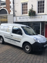Blooming Lovely Hinckley