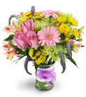 Blooming Surprise