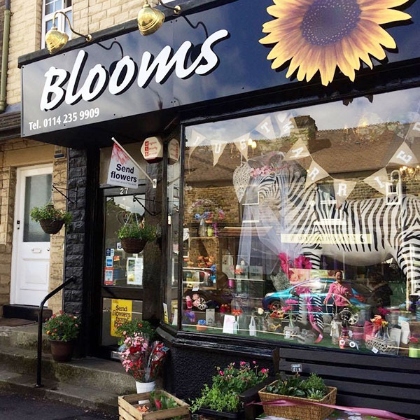 Blooms Sheffield