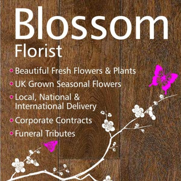 Blossom Flowers Chorlton