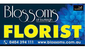 Blossoms of Burleigh