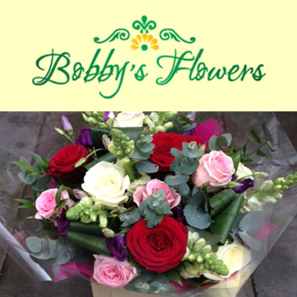 Bobbys Flowers