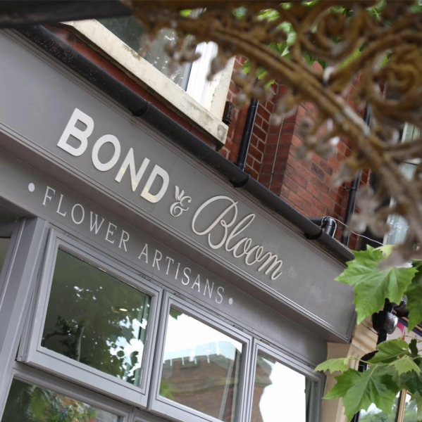 Bond & Bloom Limited