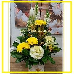 Bonny's Florist