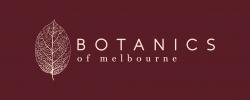 Botanics of Melbourne (Closed)