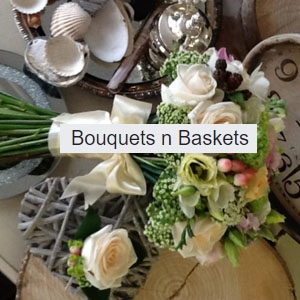 Bouquets N Baskets