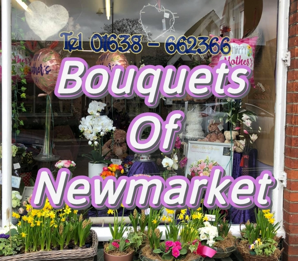 Bouquets Of Newmarket
