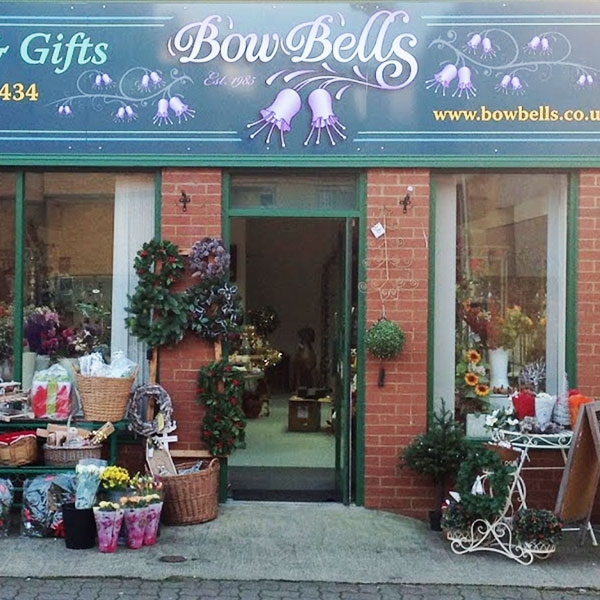 Bow Bells