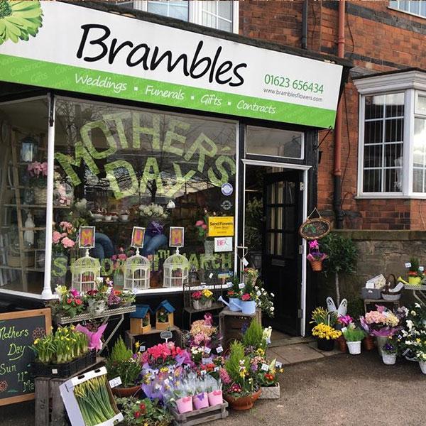 Brambles Florist