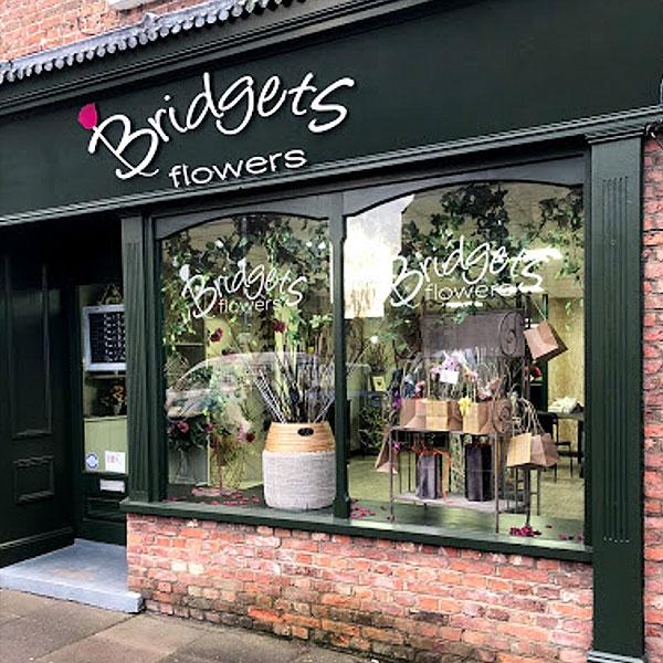 Bridgets Flowers Limited