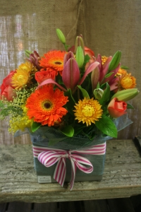 Bright And Cheerful Box