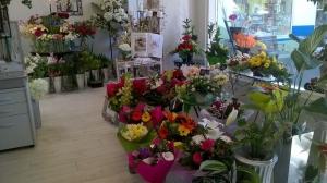 Broadfield Flowers, Lincoln