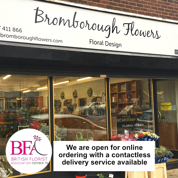 Bromborough Flowers Ltd