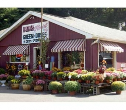 Bud's Florist and Greenhouses