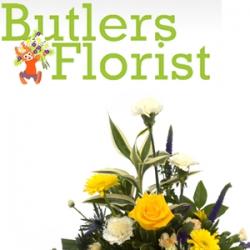 Butlers Florist
