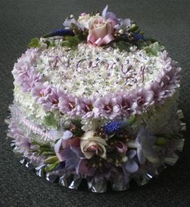 Cake Tribute