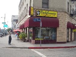 California Floral Co.