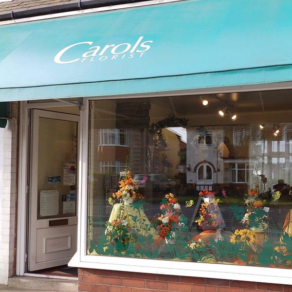 Carol's Florist