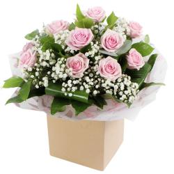 Carters Flowers