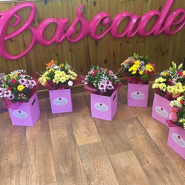 Cascade Florist