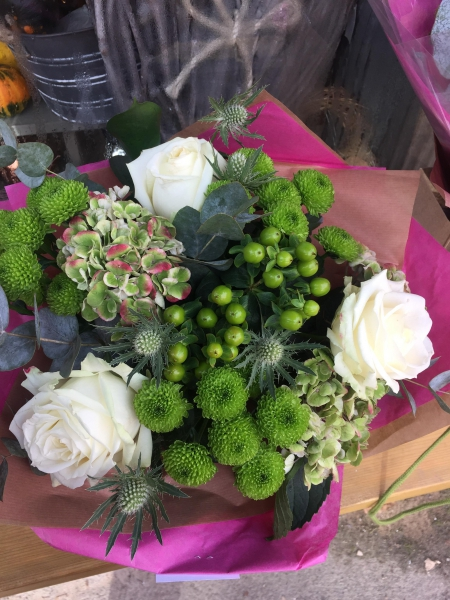 Cedar House Flowers