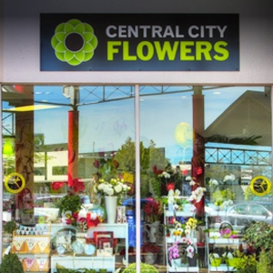 Central City Flowers