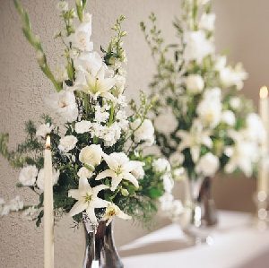 Ceremony Arrangements