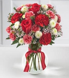 Charming Flower Vase
