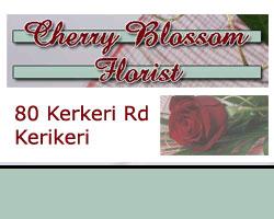 Cherry Blossom Florist
