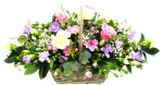 Choice Basket Arrangement