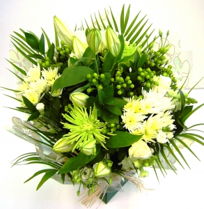 Choice Hand Tied Boxed
